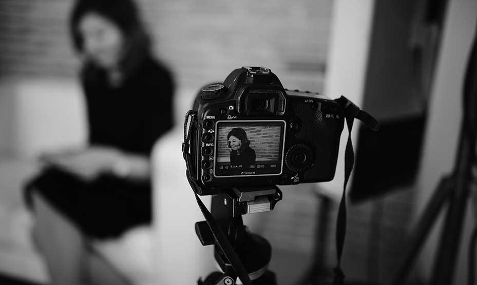 Entrevista de marca personal para la consultora B-Talent