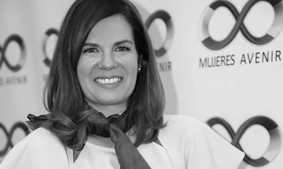 Rebeca Ávila, nueva directora de RSC de AccorHotels Europa del Sur