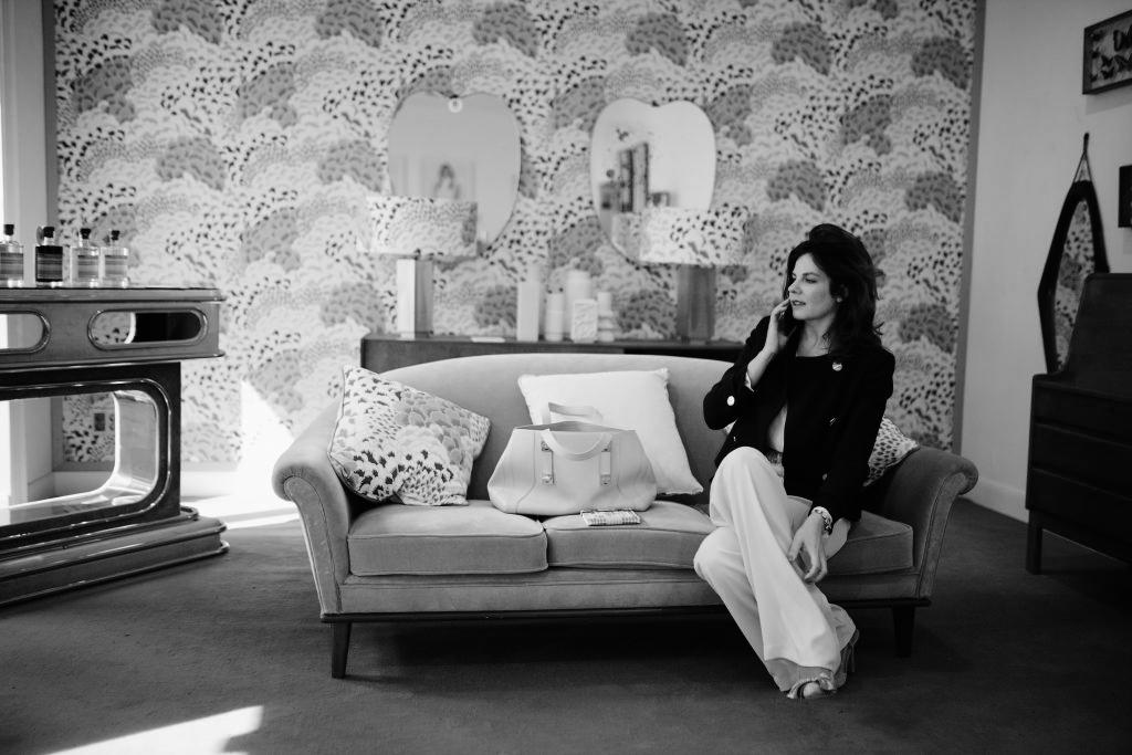Rebeca Ávila forma a las empresarias de ASEME sobre cómo sacar el máximo potencial a su imagen profesional