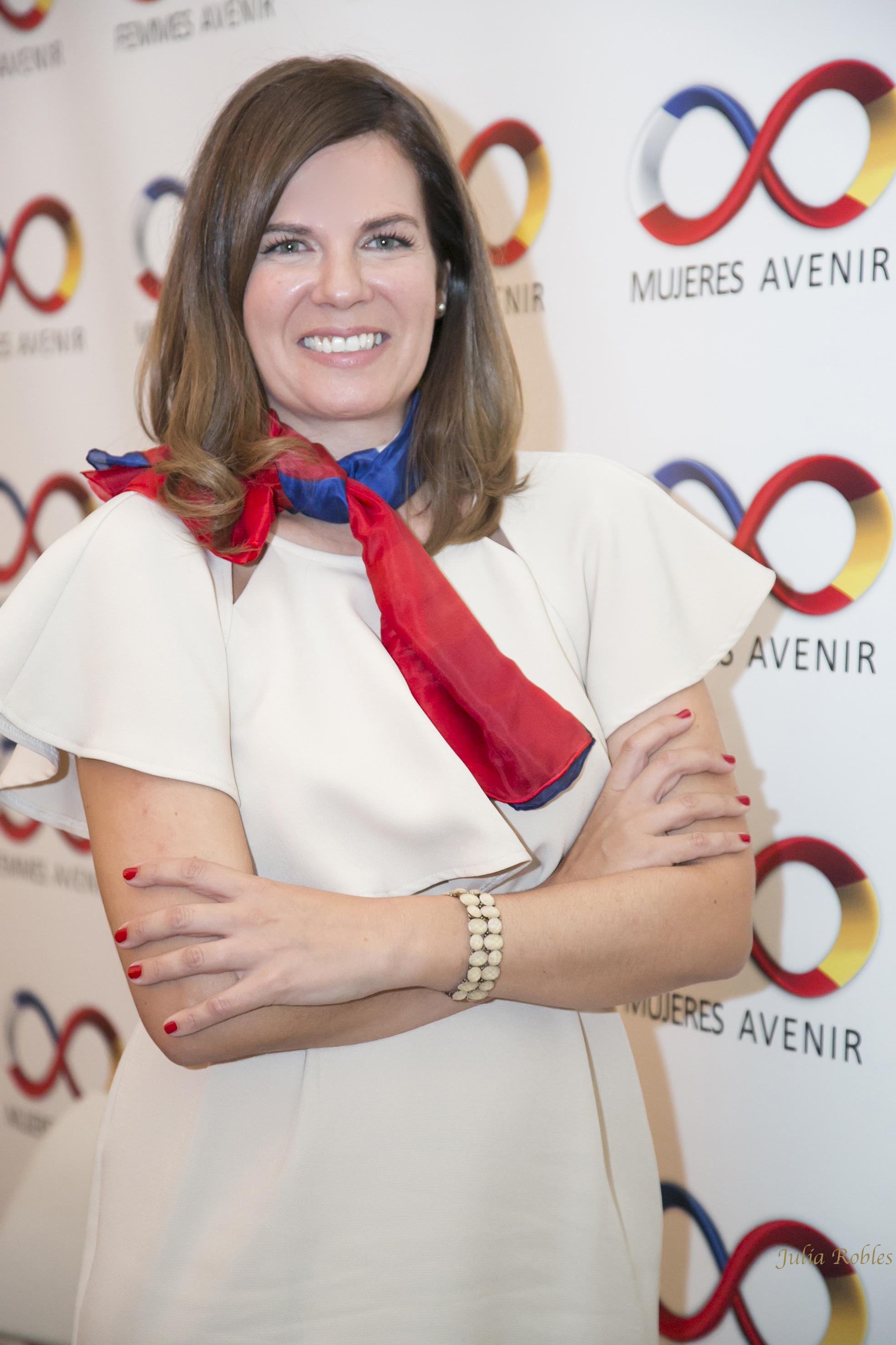 """Entrevista en Corresponsables: """"Mujeres Avenir cree en la responsabilidad, la generosidad y la solidaridad entre mujeres"""""""